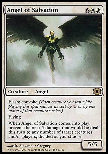 Magic: the Gathering - Angel of Salvation - Angelo della Salvezza - Future Sight