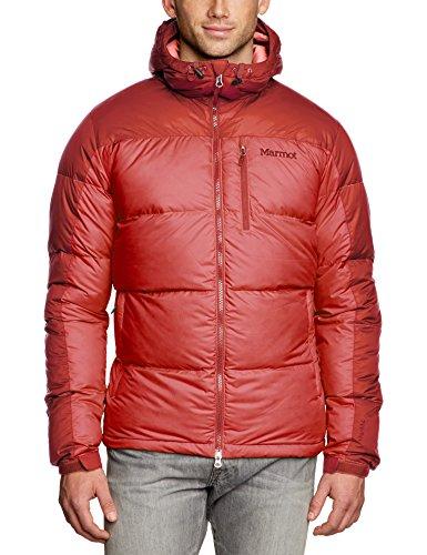 marmot-piumino-da-uomo-guides-uomo-daunenjacke-guides-team-red-dark-crimson-l