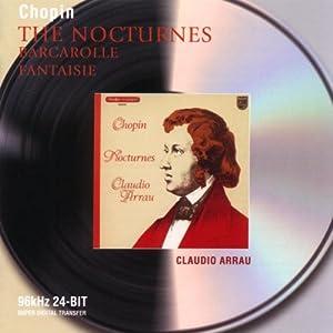 Chopin : Les Nocturnes - Barcarolle - Fantaisie