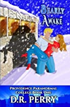 Bearly Awake: Providence Paranormal College Book One (Volume 1)