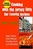 img - for Cooking with the Jersey Girls: Side Dishes book / textbook / text book