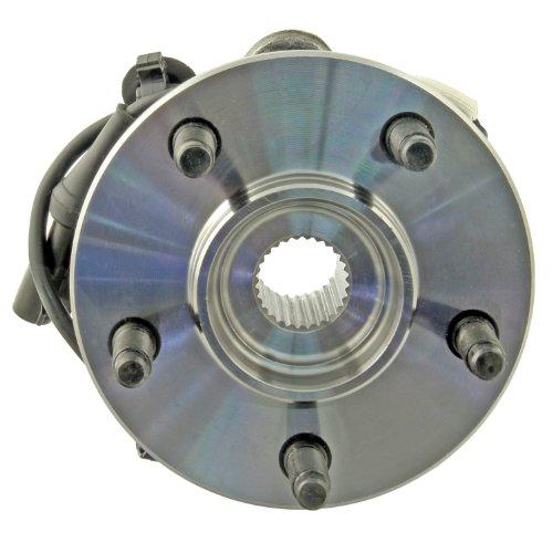 Precision 515003 Hub Assembly precision