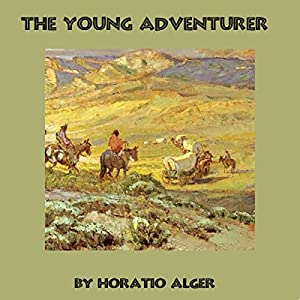 The Young Adventurer Audiobook
