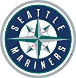 Seattle Mariners 12&quot; Vinyl Magnet Amazon.com