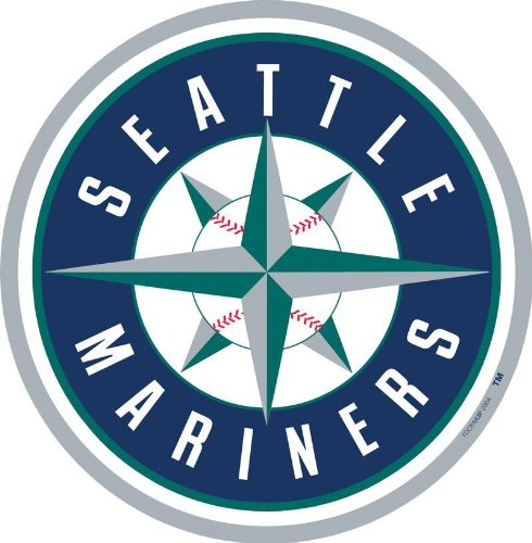 "Seattle Mariners 12"" Vinyl Magnet at Amazon.com"