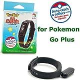 CtrlDepot Brook Pocket Auto Catch for Pokemon Go Plus Bluetooth Bracelet WristBand AutoCatch & Watch Collect Catcher for Android Version