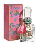 Juicy Couture Peace Love and Juicy Couture Eau De Parfum 100ml