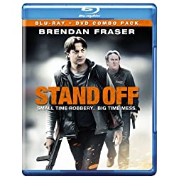 Stand Off BD/Combo [Blu-ray]