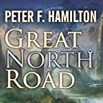 Great North Road | Peter F. Hamilton