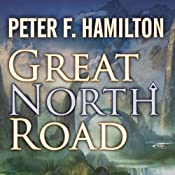 Great North Road | [Peter F. Hamilton]