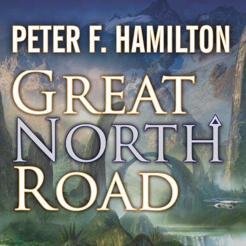 Great North Road (2012) - Peter F. Hamilton