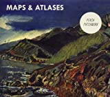 Perch Patchwork by Maps & Atlases
