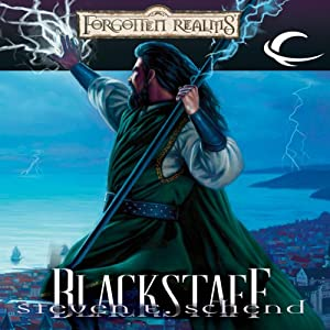 Blackstaff: Forgotten Realms: The Wizards, Book 1 | [Steven E. Schend]