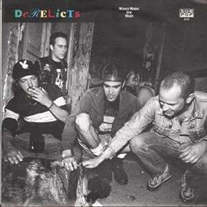 "Misery Maker 7 Inch (7"" Vinyl 45) US Sub Pop 1990"