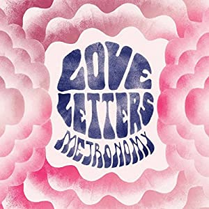 Love Letters [VINYL]