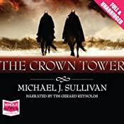 The Crown Tower | Michael J Sullivan