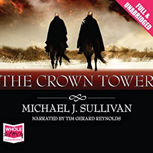 The Crown Tower | [Michael J Sullivan]