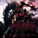 Of Blood & Nobility By A Gruesome Find (2007-12-25)