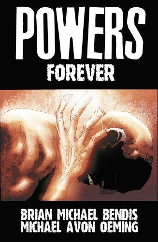 Powers Volume 7: Forever TPB