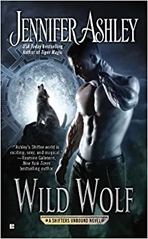 Wild Wolf (Shifters Unbound) by Jennifer Ashley