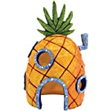 Penn Plax Spongebobs Pineapple Home Ornament