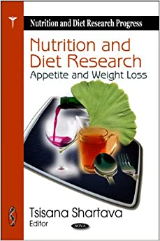 diet and nutrition research paper