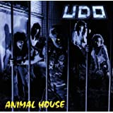 "Animal Housevon ""U.D.O."""
