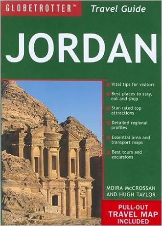 Jordan Travel Pack (Globetrotter Travel Packs)