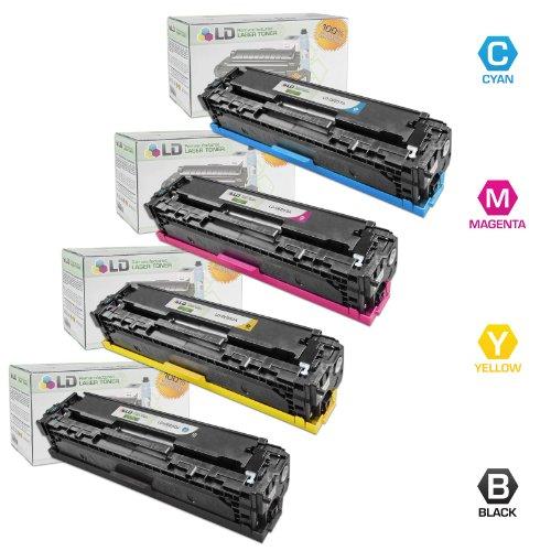 5 x Toner Reset Chips for Ricoh Aficio CL4000dn  SP C410dn C411dn C420dn