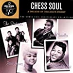 1961-1971: Chess Soul: A Decad