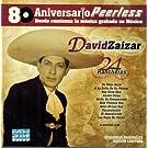 David Zaizar (80 Aniversario 24 Rancheras)
