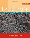 img - for Language: Its Structure and Use book / textbook / text book