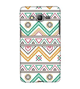 Print Haat Back Cover for Samsung Galaxy Grand Prime (Multi-Color)