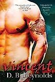 Vincent: Vampires in America (Volume 8)