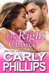The Right Choice (Love Unexpected Boo...