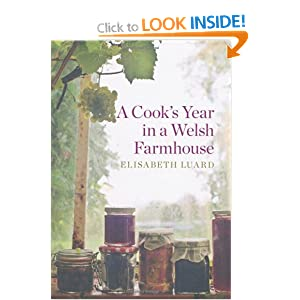A Cook's Year in a Welsh Farmhouse Elisabeth Luard