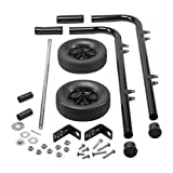 Porter-Cable GAP100 Wheel Kit for 19-1/4-Inch Wide Generators
