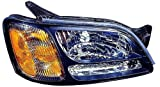 Depo 320-1109R-AS Subaru Passenger Side Replacement Headlight Assembly