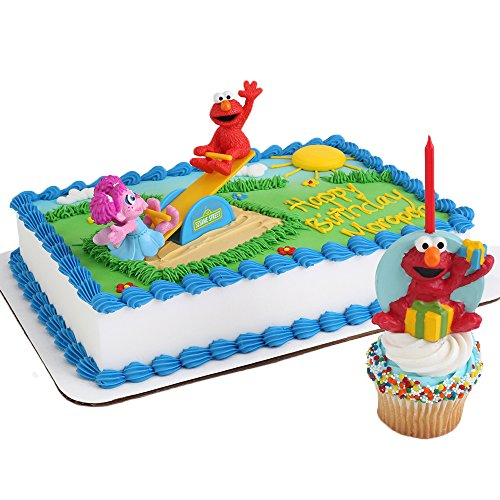 Birthday Cake Pictures: Elmo Birthday Cake Pictures