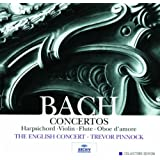 J.S. Bach: Concerto For 4 Harpsichords, Strings, And Continuo In A Minor, BWV 1065 - 3. Allegro