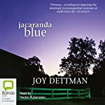 Jacaranda Blue | Joy Dettman