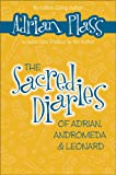 The Sacred Diaries of Adrian, Andromeda and Leonard (0310278589) by Plass, Adrian