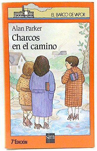 Charcos En El Camino descarga pdf epub mobi fb2