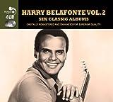 6 Classic Albums [Audio CD] Harry Belafonte Harry Belafonte