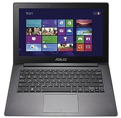 ASUS Taichi 13.3-Inch Laptop - Taichi31-DH71 (Silver Aluminum)