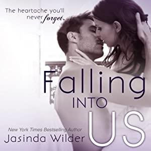 Falling Into Us Audiobook