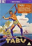 Tabu - a Story of the South Seas [Import anglais]