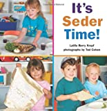 It's Seder Time! (Passover)