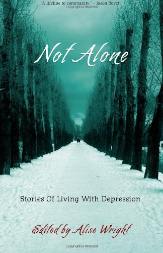 Not Alone: Stories Of Living With Depression