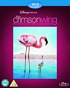 Crimson Wing [Blu-ray] [Import]